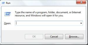 Gambar Tombol Win - Cara Mematikan Update Windows 10