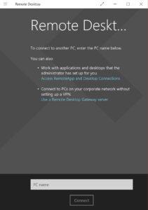 remote desktop windows 10 untuk multiple users